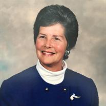 Carolyn Moseley Flynn