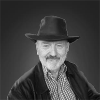 Richard Willis Nance