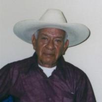 Mr. Mariano Salazar-Sandoval