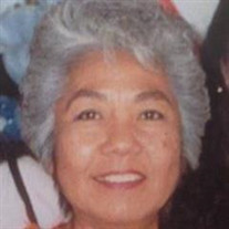 May Tsugiko Lopes
