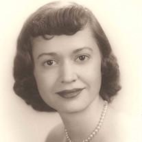 Dorothy Patricia Madigan