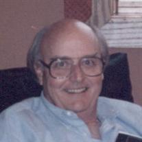 Mervin Louis Browmsberger, Jr.