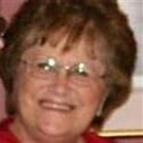 Mary Ruth Alonzo Fury