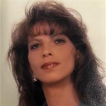 Mrs Deborah Hart