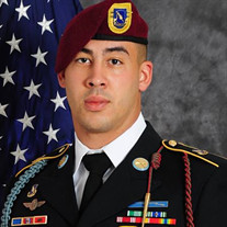 SGT Jonathon Michael Hunter