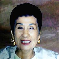 Hwa Cha Blanton