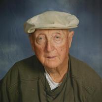 Charles Albert Braun