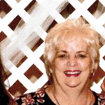 Nancy J.  Calcagno