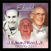 Joseph Edward Wood Jr.