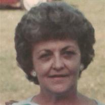 Shirley M.  Clark