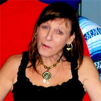 Rita Faye Wilson