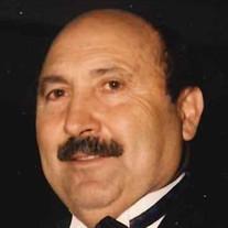 Joseph Tralongo