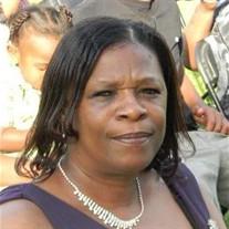 Janet Patrick