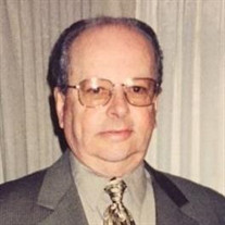Louis  Rayford Lantier
