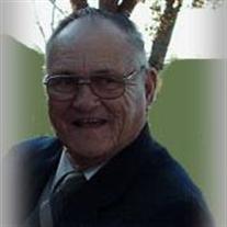 """Ray J. """"Poppa Ray"""" Girouard"""