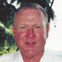 Darrel D. Olson
