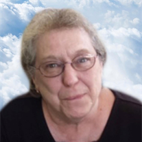 Wanda Faye Nelson