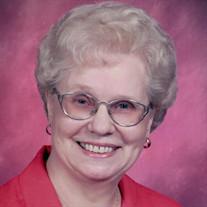Patricia A. Laslie