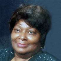 Helen Louise Williams