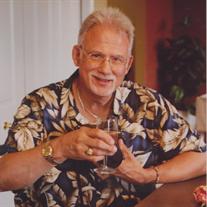 """Gerald """"Jerry"""" J. Van Wambeke"""