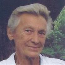 Rose M. Roberts