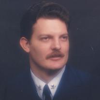 Robert Wayne Mott