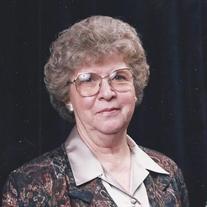 Daisy L. Bell (Camdenton)