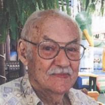 Peter Thomas Long Jr.