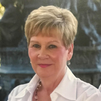 Margaret Ann Poole