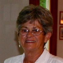 """Carolyn """"Jo"""" Kern"""