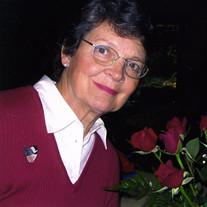 Mrs.  Irene Marie  Davies