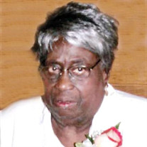 "Mrs. Ester Bell ""Smitty"" Carter"