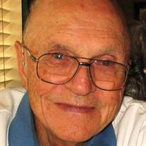 Harold Earl Utzinger