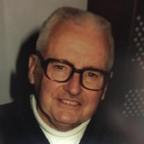 William Elza Donan Jr.