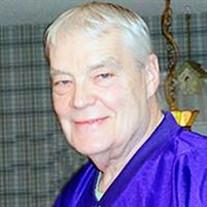 Roger Dooner