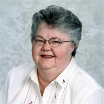 Gloria Ann Rexroat Ulrick