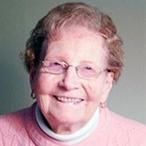 Helen Mae Kunde