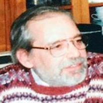 Rick T. Langenfeld