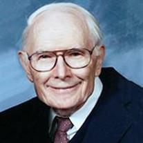 Melvin W. Weiss