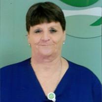 Mrs. Barbara Elaine Hudson Snider