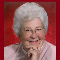 Dorothy Ann Fain  Frey