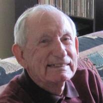 Oveal C. Gilbert
