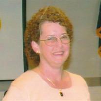 Carolyn  Hornsby