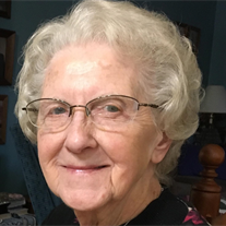 Georgia Ruth Roth