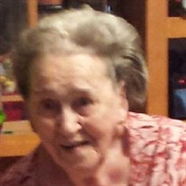 Pauline Cooksey