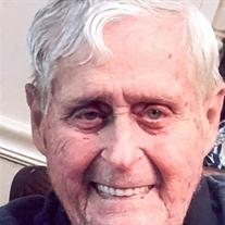 Mr. Ralph Nathaniel Cromer