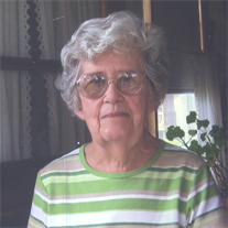 Esther M. Zuber