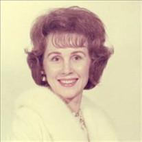 Gloria Marie Mead