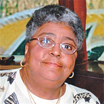 Mary K. Young