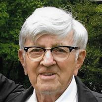 Joseph Lewis Moore
